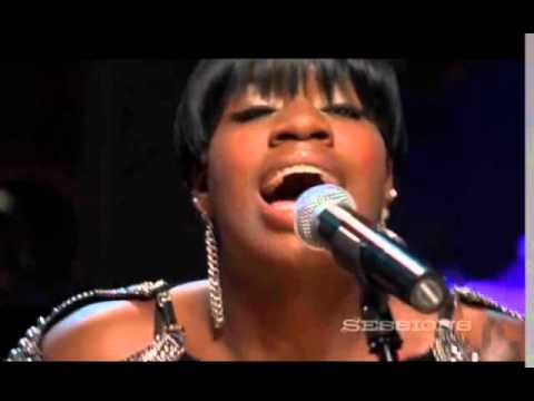 Fantasia - 'When I See U' (LIVE @ AOL Sessions 2010)