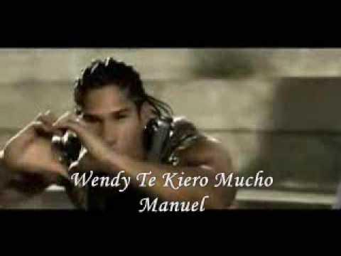 Mi Niña Bonita & Chino y Nacho ((Video Official))