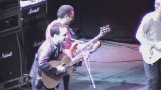 Dave Matthews Band - Iko Iko - 12/9/00 - Guesting w/ The Funky Meters
