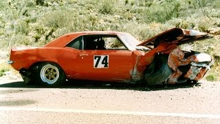 BEST of Muscle Cars ( CRASH and FAIL #4 ) (PURE SOUND) (4K)