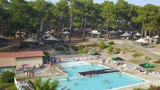 Camping Campéole Le Vivier - Camping à Biscarrosse-Plage dans les Landes en Aquitaine