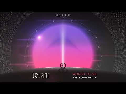 Tchami - World To Me (feat. Luke James) (Bellecour Remix)