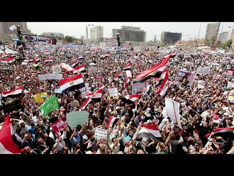 Download Mosaic News 4/20/2012: Egypt Rises Against Military Rule on 'Friday for Self-Determination' Mp4 baru