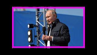 """Рыжий беспредельщик """"сорвал"""" Путину праздник   TVRu"""