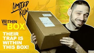 Limited Run Collectors Bundle: Within The Box | We Deem
