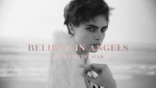 Douglas | Believe in Angels this Christmas | Carolina Herrera
