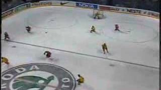 Hockey-VM 1997 - Det bästa från Tre Kronor