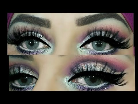 Party Makeup Tutorial 2020 By Erum