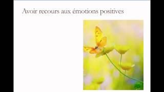 exercice coeur : utilisez votre coeur pour produir des émotions positives