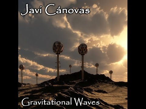 Javi Cánovas - Dispersion