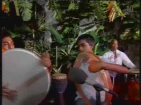 Dintanana (Grup Latanier) - Sega tipik Mauritius