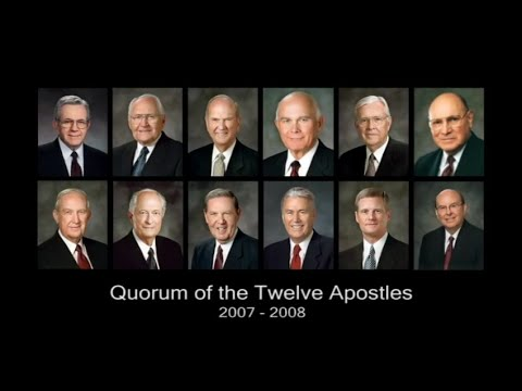 LDS Utah Child Molestation Cover-Up
