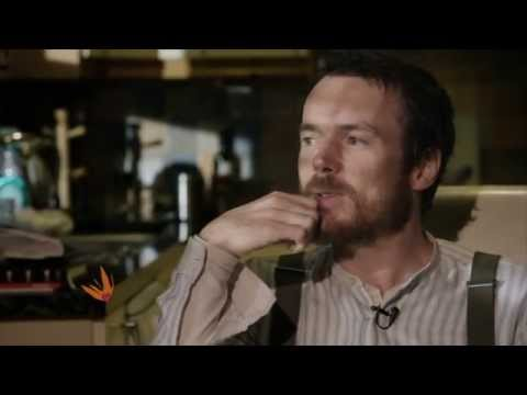 Damien Rice on Dingle