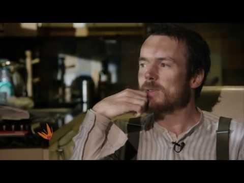 Damien Rice on Dingle