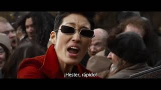 Máquinas Mortales I Tráiler oficial Universal Pictures HD I 2018