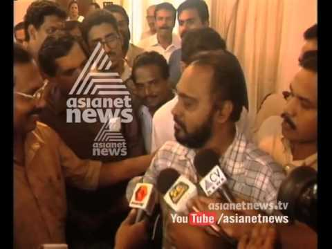 Cherian Philip: Asianet News Archives  Video