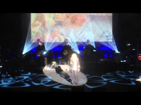 Sylvie VARTAN Olympia 2015 : Mr John B