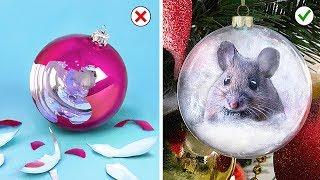 Fun Christmas Decorations! Creative Christmas Ideas to Transform Your Home