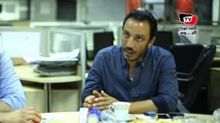 طارق لطفي: كيان كبير في السوق هينفذ إنتاج ١٥ فيلم السنة دي