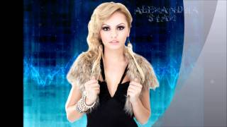 Alexandra Stan - Crazy (Great Sound)