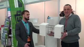 видео Газобетонные блоки BONOLIT