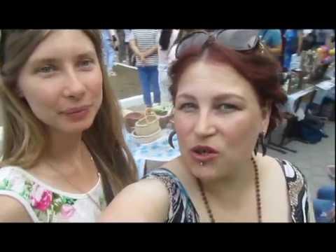 ЦВЕТЫ ИЗ ТКАНИ и не только от Рины Царевой