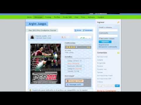 Tutorial Descargar Aplicaciones, Juegos, Etc.. Al Samsung Chat 335