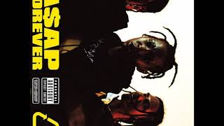 A$AP Rocky - A$AP Forever (Extended Moby Mix)