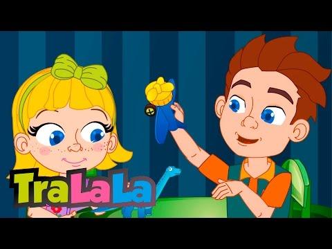 Bună dimineața, dragă grădiniță - Cântece pentru copii | TraLaLa