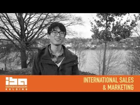 IBA International Business Academy Chinese Exchange