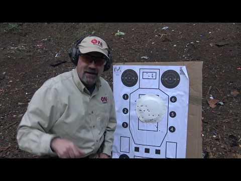 Pistol variation on the VTAC Half and Half Drill