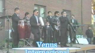 La Corp.. Kaos & Venus Inter.. Show En Vivo