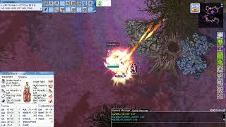 RO EXE Battle Scholar Lv90 [nif_fild01+Wizardry Staff] Test