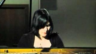 J.N.Hummel - Piano Sonata in F Minor (I mov.), Daria Gloukhova (piano)