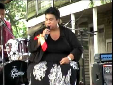 """Jazz On The Avenue """"Ladies of Jazz"""" with Leah Chase"""