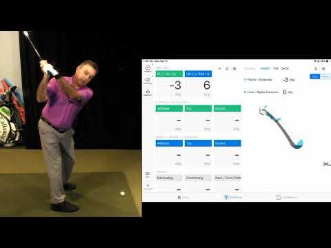 HackMotion Wrist Sensor BioFeedback - Brian Manzella