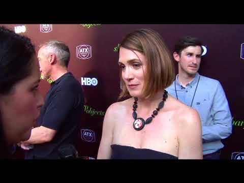 ATX TV Festival:  with Gillian Flynn  62018