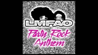Party Rock Anthem featuring Lauren Bennett & Goon Rock