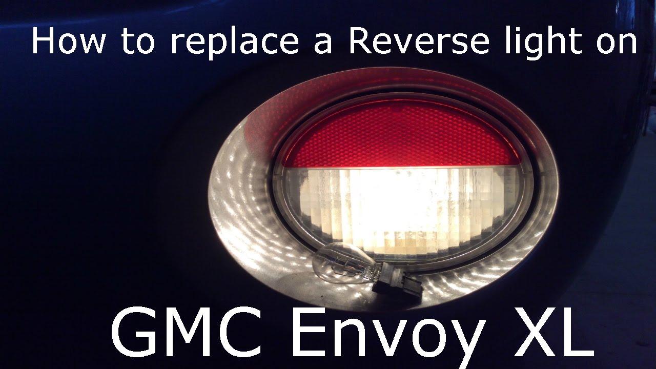 Thread Reverse Light Schematic