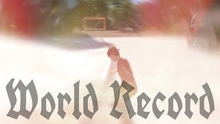 Skate 3 World Record - The Scenic Route (Deathrace)