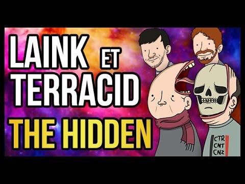 LA PIRE MUSIQUE AU MONDE (The Hidden) ft. Amixem et Superkonar