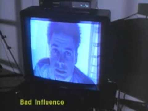 Bad Influence 1990 Movie