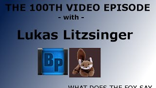 Bad Publicity with Lukas - The 100th Video