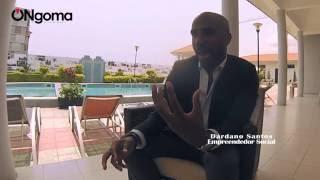 Entrevista com Dárdano Santos