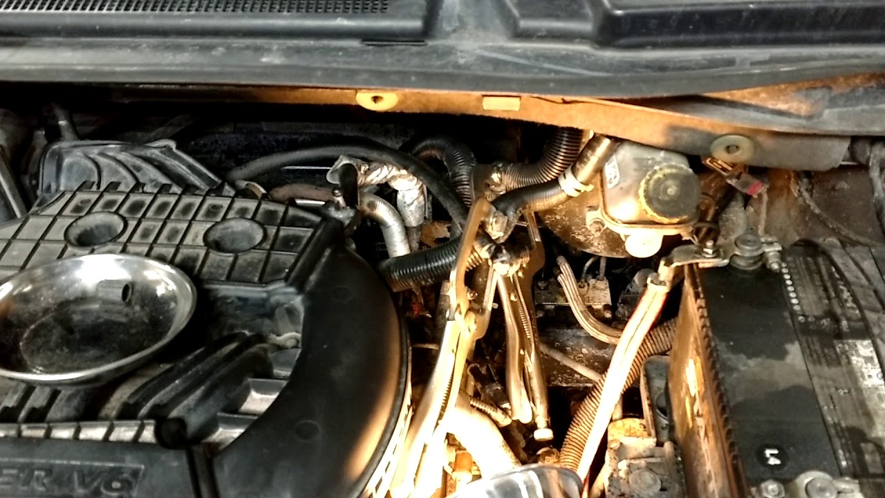 2010 Chrysler Town And Country Heater Core Replacement Youtube
