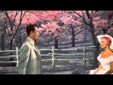 Vic Damone & Jane Powell  Road To ParadiseWill You Remember?