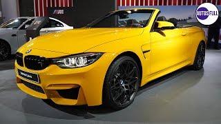 Nuevo BMW M4 Convertible | Review en Español