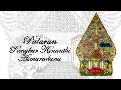 Gending Jawa Palaran Pangkur Kinanthi Asmaradana