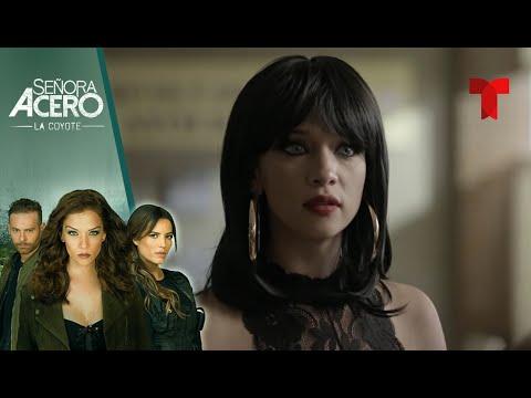 Woman of Steel 4 | Episode 21 | Telemundo English