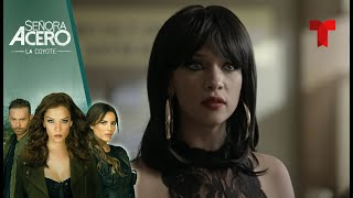 Woman of Steel 4   Episode 21   Telemundo English